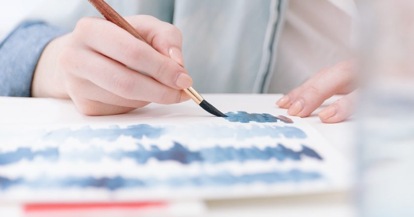 Wissenswertes über Acrylfarben