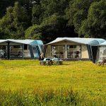 Planen Sie Ihren campingausflug im Freien